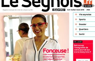 journal Le Seynois
